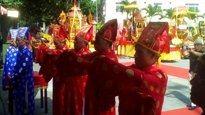 Sầm Sơn (Thanh Hóa): Tăng cường các giải pháp kích cầu du lịch