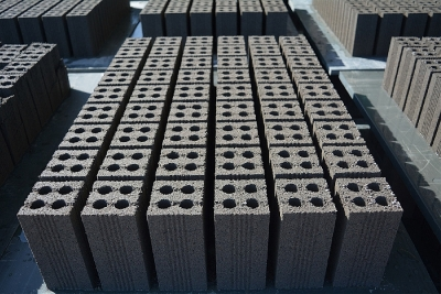 Hậu Giang: Công ty Vạn Thành đầu tư 70 tỷ đồng sản xuất gạch không nung