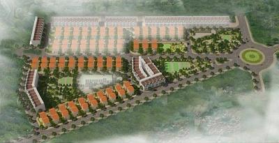 Hà Nội: Công bố điều chỉnh tổng thể quy hoạch hai khu nhà ở tại huyện Mê Linh và Đông Anh