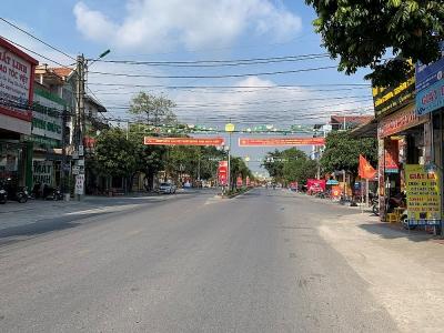 Thanh Hóa: Tăng cường quản lý quy hoạch và đầu tư xây dựng hai bên tuyến đường bộ