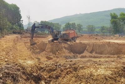 Thừa Thiên – Huế: Xử phạt nhiều doanh nghiệp vi phạm về khai thác khoáng sản