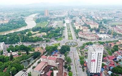 Thái Nguyên: Đảm bảo tiến độ liên quan đến lập quy hoạch tỉnh