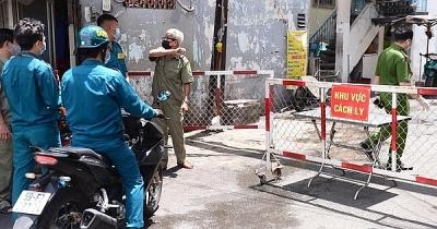 Thành phố Hồ Chí Minh: Khởi tố, bắt tạm giam đối tượng tung tin xuyên tạc công tác phòng, chống dịch Covid-19