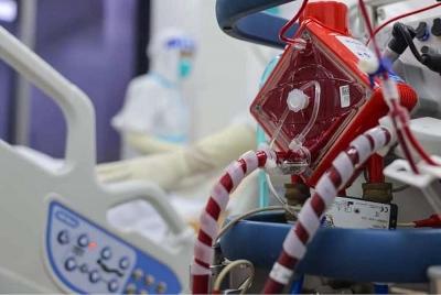 Hơn 2.000 trang thiết bị y tế được chuyển tới kho dã chiến ở Thành phố Hồ Chí Minh