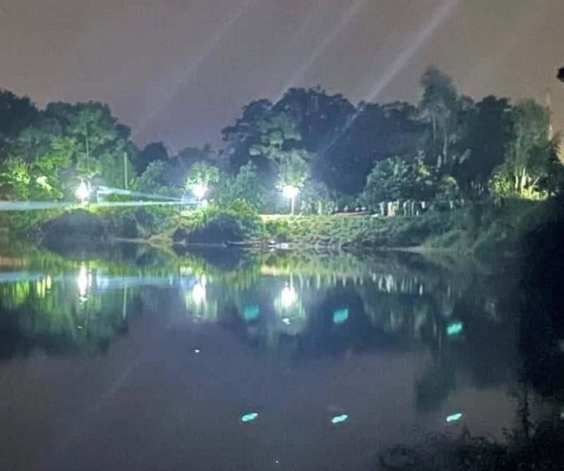 Cẩm Khê (Phú Thọ): Phó trưởng công an và Trưởng phòng văn hóa huyện tử vong do đuối nước
