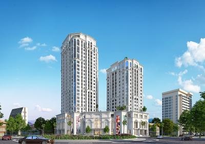 Thái Nguyên: Tái khởi động dự án Tổ hợp nhà ở, khách sạn và trung tâm thương mại Prime