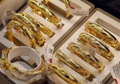 Thị trường vàng trong nước trồi sụt bất nhất, tìm kiếm động lực mới