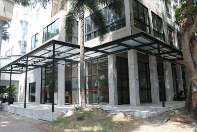 Điều kiện chuyển nhượng đất trong dự án đầu tư xây dựng kinh doanh nhà ở