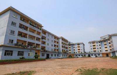 Hà Nội đảm bảo giãn cách xã hội tại các khu nhà ở, nhà trọ công nhân