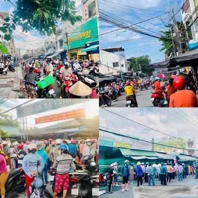 Nha Trang: Bí thư Tỉnh ủy phê bình Thành ủy, UBND thành phố trong công tác chống dịch Covid-19