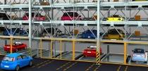 Cung cấp, lắp đặt hệ thống bãi đỗ xe tự động có cần chứng chỉ năng lực hoạt động xây dựng không?