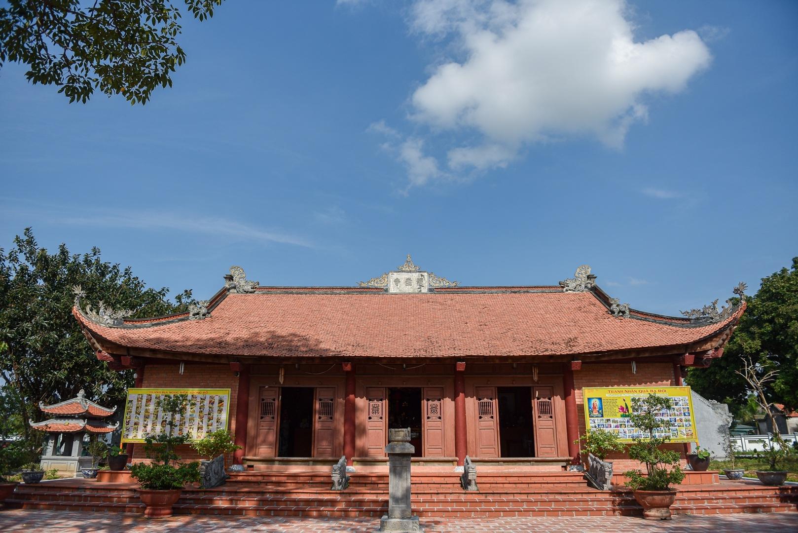 Ngôi chùa 600 tuổi từng là Đệ nhất danh lam vùng Đông Bắc, ghi dấu lịch sử hào hùng