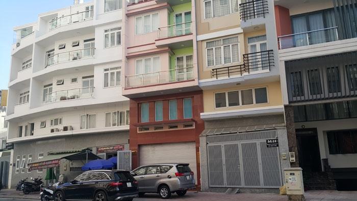 Thành phố Hồ Chí Minh tăng cường kiểm soát trật tự xây dựng chung cư mini
