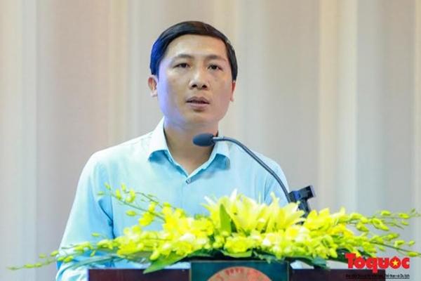 Hà Nội có tân Giám đốc Sở Thông tin và Truyền thông