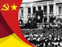 Cách mạng Tháng Tám 1945: Mở kỷ nguyên mới cho đất nước
