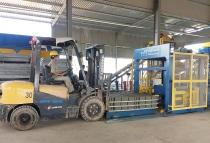 Quảng Bình: Nâng cao hiệu quả quản lý vật liệu xây dựng