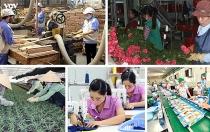 Điểm nhấn trên bức tranh kinh tế Việt Nam 8 tháng đầu năm 2020