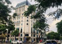 """Hà Nội: Dự án chung cư 30A Lý Thường Kiệt và những """"ưu ái"""" của chính quyền?"""