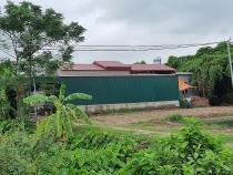 Tứ Kỳ (Hải Dương): Hàng nghìn m2 ao đấu thầu tại xã Dân Chủ bị san lấp trái phép