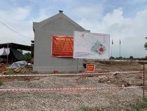 Việt Yên (Bắc Giang): Hàng loạt bất thường tại dự án tu bổ di tích đình Đồn Lương