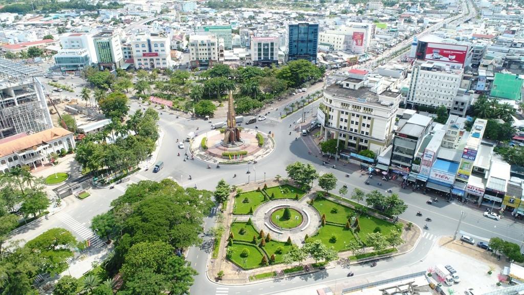 Cà Mau: Phát triển kinh tế bền vững hướng tới đô thị loại 1
