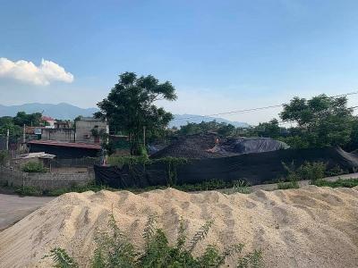 Bắc Giang: Bãi than không phép làm khổ người dân, huyện Lục Nam còn chờ đến bao giờ?