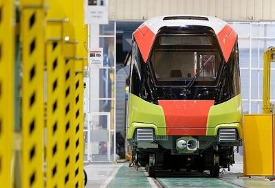 Hà Nội đề xuất làm tuyến đường sắt dài 38 km nối Văn Cao với Hòa Lạc