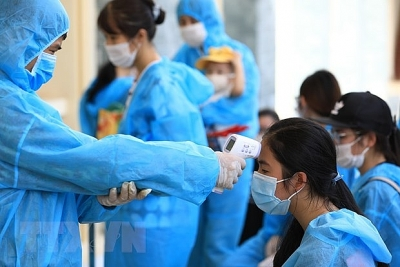 Ngày 20/9, Việt Nam không ghi nhận thêm trường hợp mắc mới COVID-19