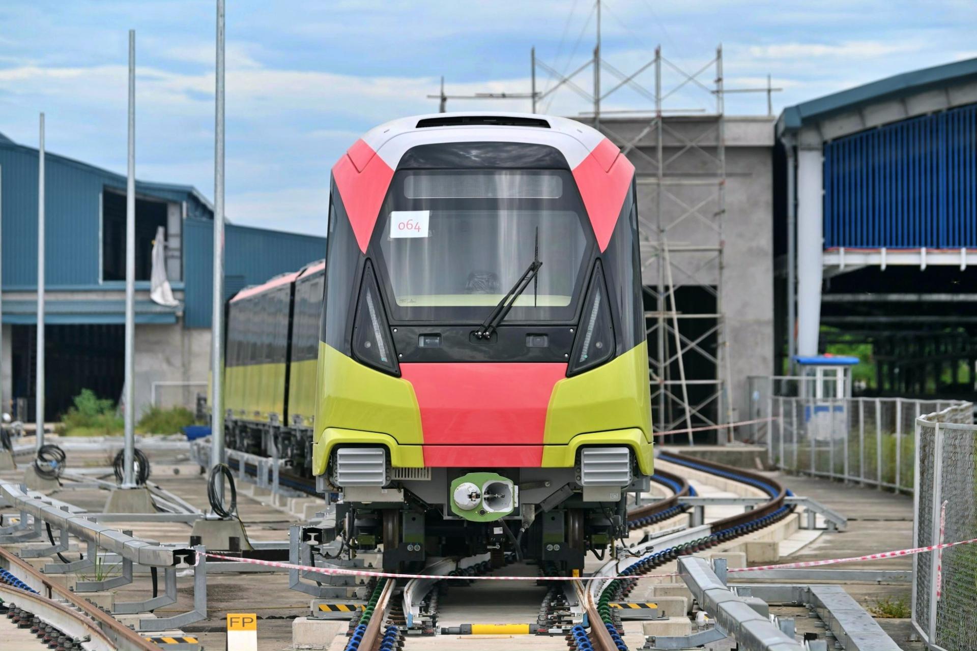 Nhà thầu tạm dừng thi công ga ngầm S12 tuyến Metro Nhổn - ga Hà Nội