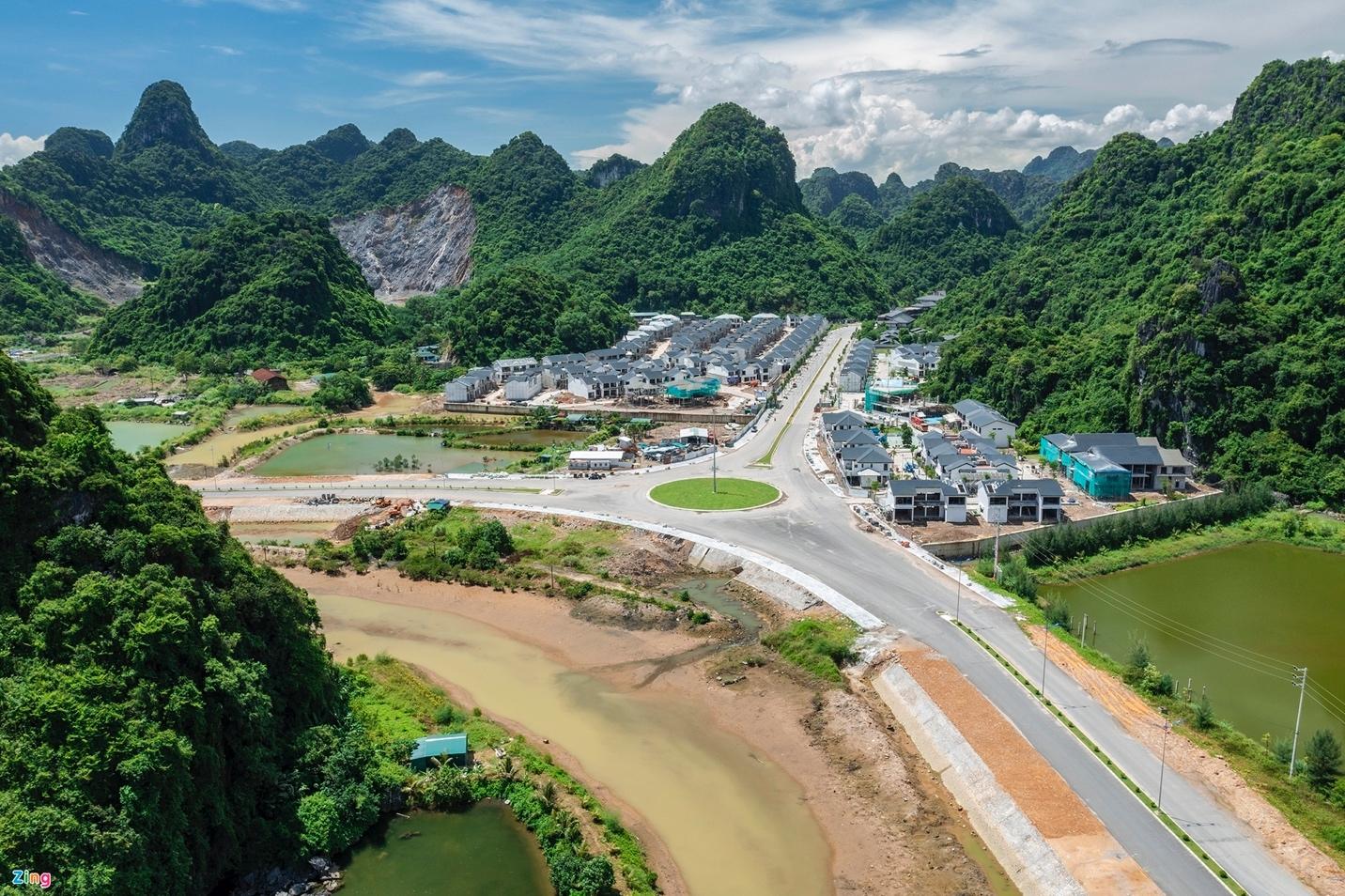 Quảng Ninh quyết tâm hoàn thành 3 dự án giao thông lớn trong năm 2021