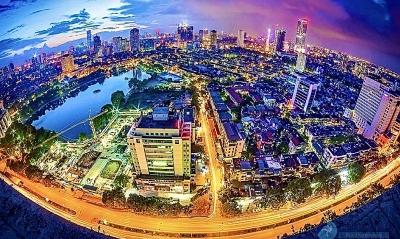 Hà Nội: Điều chỉnh tổng thể Quy hoạch chung xây dựng Thủ đô đến năm 2030 và tầm nhìn đến năm 2050