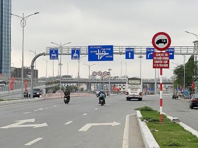 Hải Phòng: Quy hoạch giao thông phát triển đô thị, kinh tế - xã hội