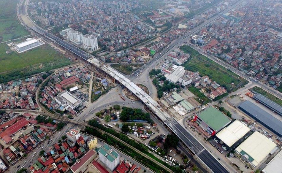 Hà Nội: Xây thêm nhà ở vào ô đất trường tiểu học ở Long Biên