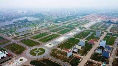 Bắc Giang: Phê duyệt nhiệm vụ Quy hoạch chi tiết xây dựng Khu đô thị thôn Hà