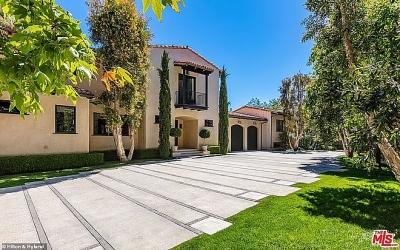 Justin Timberlake bán nhà đắt hơn 4 lần giá mua