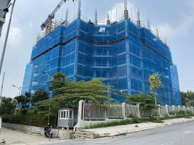 """Dự án nhà ở xã hội Thụy Vân Residence: Để được vay tiền mua nhà, người thu nhập thấp bị ngân hàng PVcomBank """"ép"""" mua bảo hiểm nhân thọ?"""