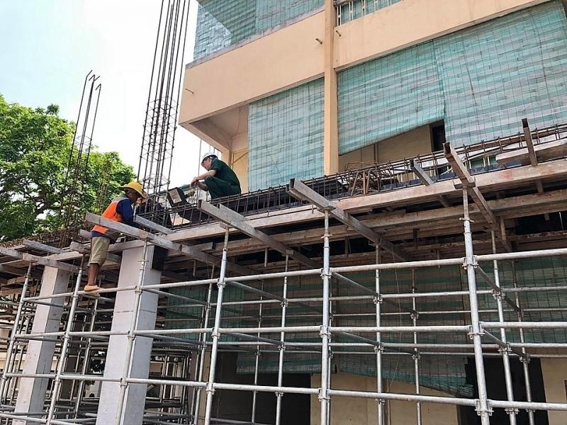 Những cơ quan có thẩm quyền thu hồi giấy phép xây dựng