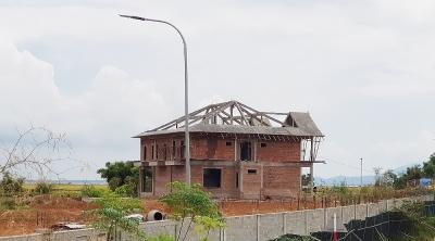 Trình tự thu hồi, hủy giấy phép xây dựng năm 2021