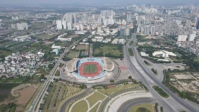 Sai phạm 777 tỷ ở Khu liên hợp thể thao Mỹ Đình: Không thu hồi được 658 tỷ?