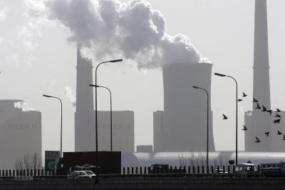 Nhật Bản hỗ trợ ASEAN theo dõi lượng phát thải khí nhà kính