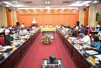 Hà Giang: Lập quy hoạch thời kỳ 2021 – 2030 tầm nhìn đến năm 2050