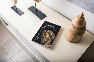 Những cuốn sách mang tinh thần nhẹ nhàng được độc giả Nhã Nam đón đọc