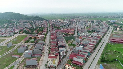 Bắc Giang: Phê duyệt nhiệm vụ Quy hoạch chi tiết xây dựng khu đô thị tại xã Tiền Phong và xã Đồng Sơn