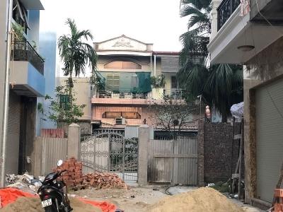 UBND thành phố Hải Phòng yêu cầu UBND quận Hồng Bàng kiểm tra, xác minh nội dung Báo điện tử Xây dựng phản ánh