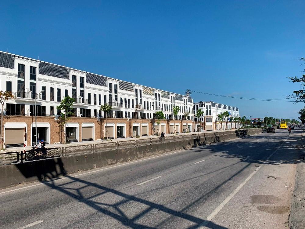 Thanh Hóa: Thanh tra tỉnh chỉ ra nhiều sai phạm tại Dự án Khu dân cư Hải Hà