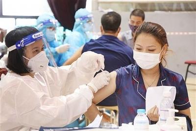 Ngày 19/10: Ghi nhận 3.034 ca nhiễm mới, 75 ca tử vong