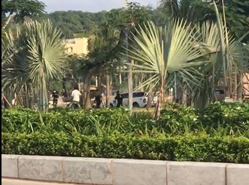 3 người thương vong sau hỗn chiến trên công trường xây dựng tại Đồ Sơn