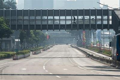 """Khởi động chương trình """"Thành phố xanh thông minh ASEAN"""""""