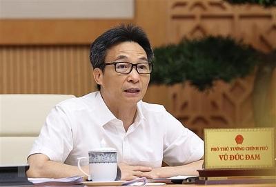 Phó Thủ tướng: Phục hồi hoạt động du lịch đảm bảo an toàn, khoa học