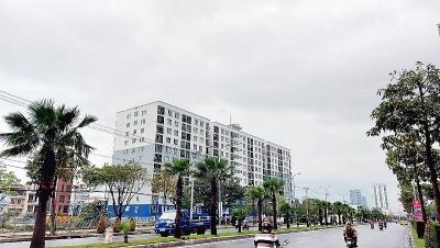 Phương án giải quyết chỗ ở cho chủ sở hữu chung cư thuộc diện phá dỡ